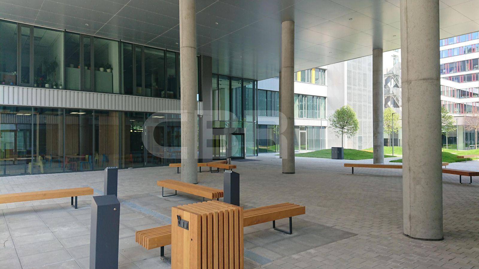 Westend Plazza, Bratislava - Lamač | Prenájom kancelárií od CBRE | 5
