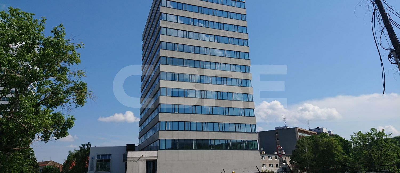 Blumenau, Bratislava - Karlova Ves | Offices for rent by CBRE