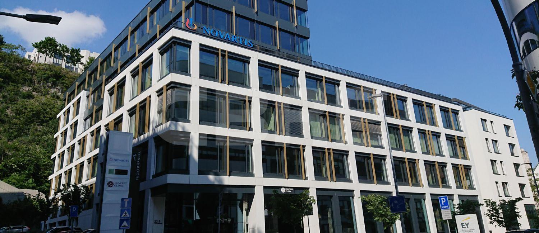 Zuckermandel - Hill Side, Bratislava - Staré Mesto | Prenájom kancelárií od CBRE
