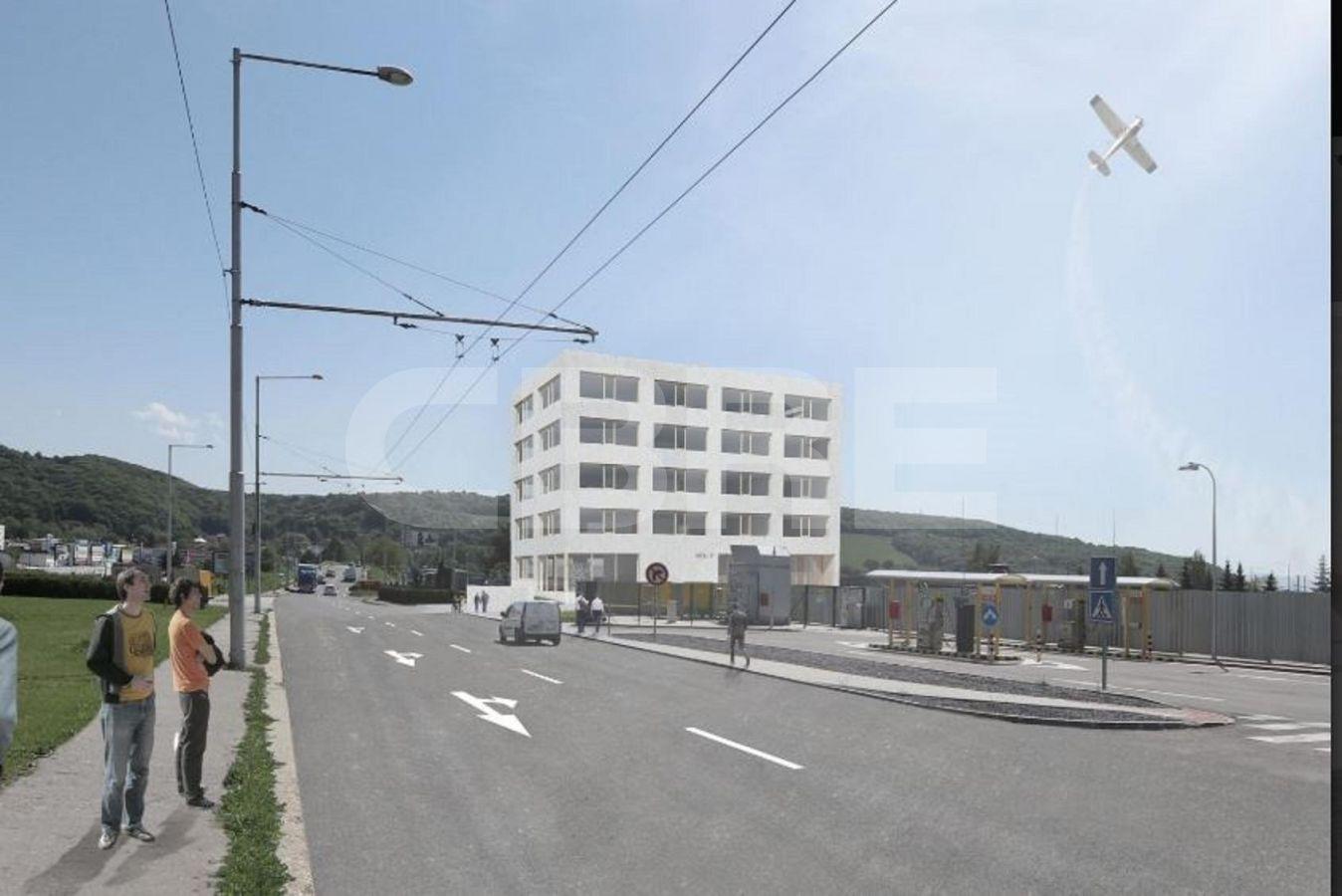 Areál 17, Banská Bystrica, Banská Bystrica | Prenájom kancelárií od CBRE | 1