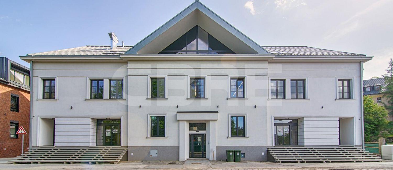 Bottova, Banská Bystrica, Banská Bystrica | Prenájom kancelárií od CBRE
