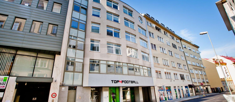Grosslingova 7, Bratislava - Staré Mesto | Prenájom kancelárií od CBRE