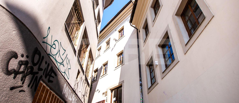Zámocké schody 2/A, Bratislava - Staré Mesto | Prenájom kancelárií od CBRE