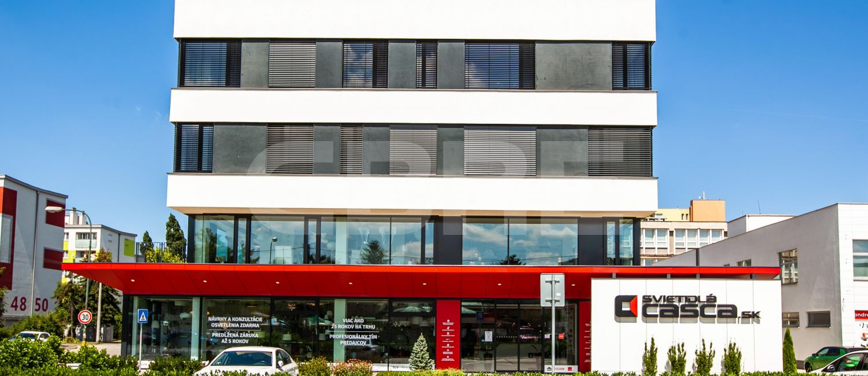 Casca - Ivánska cesta, Bratislava - Ružinov | Offices for rent by CBRE