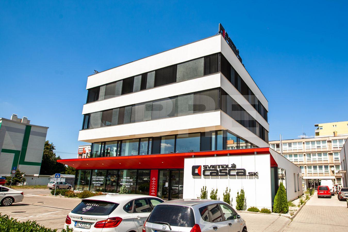Casca - Ivánska cesta, Bratislava - Ružinov | Offices for rent by CBRE | 1
