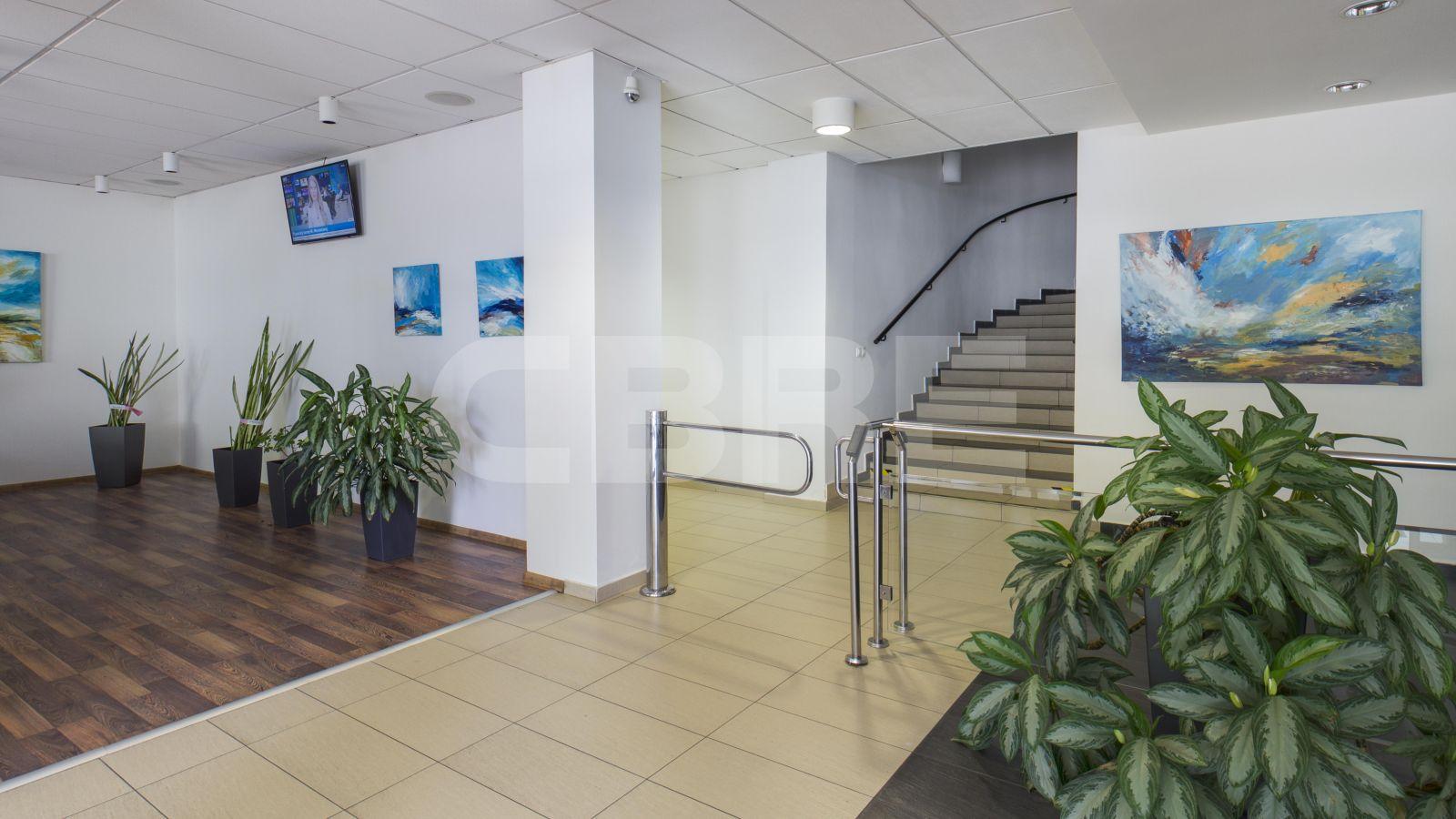H-Business Center, Bratislava - Ružinov | Offices for rent by CBRE | 4