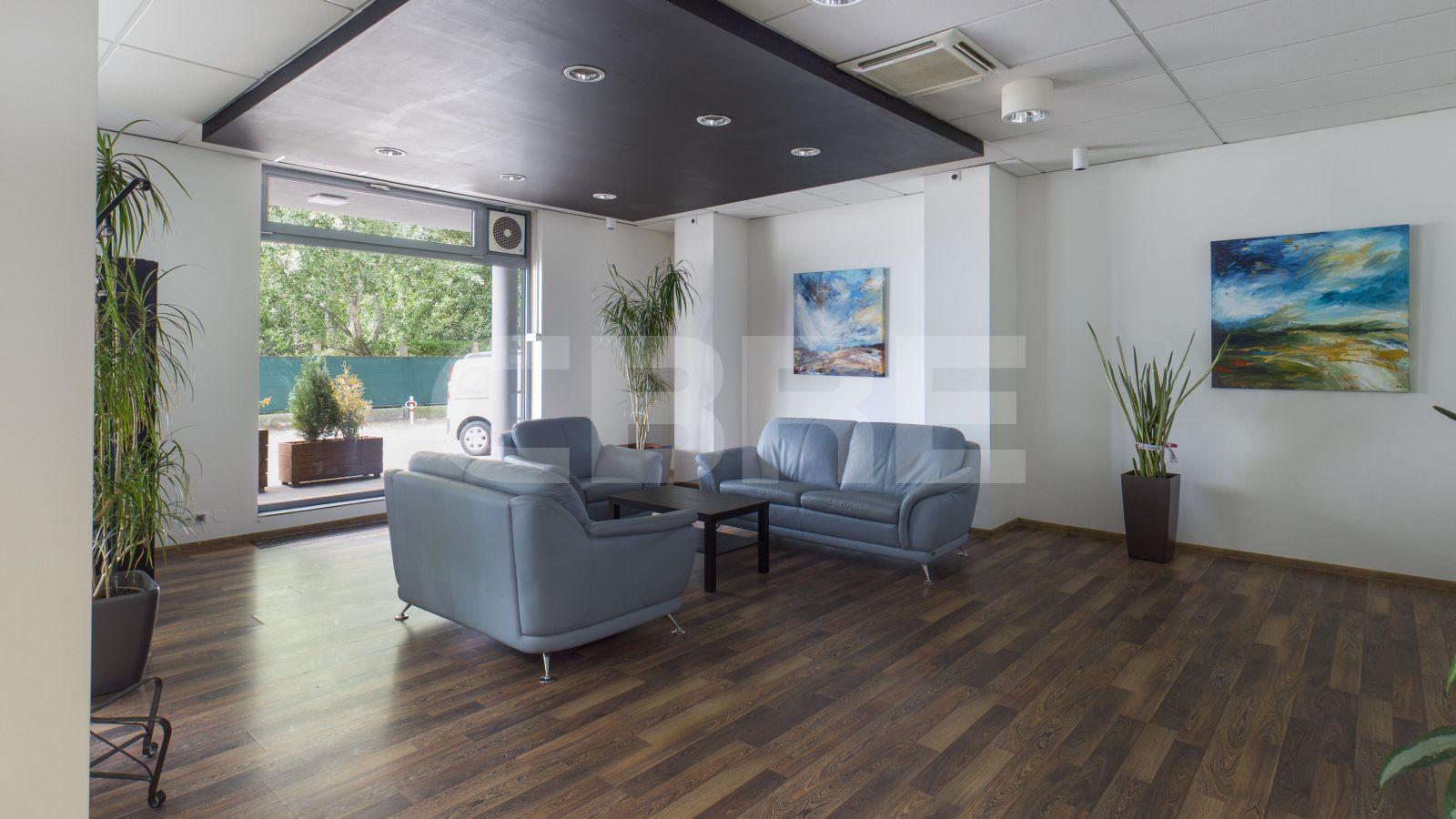 H-Business Center, Bratislava - Ružinov   Offices for rent by CBRE   5