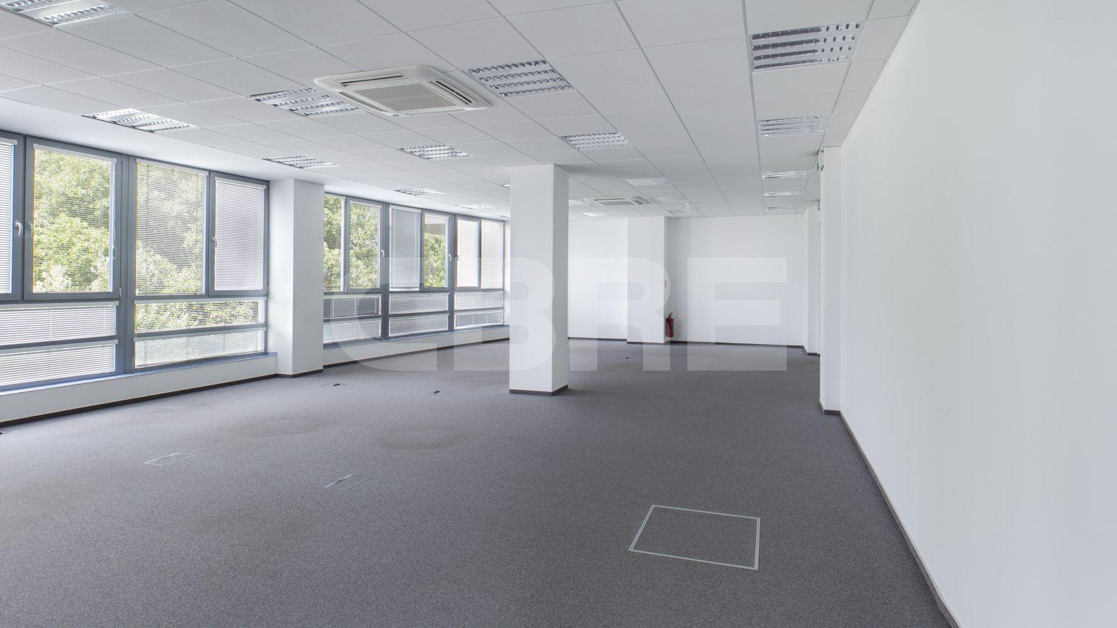H-Business Center, Bratislava - Ružinov   Offices for rent by CBRE   11