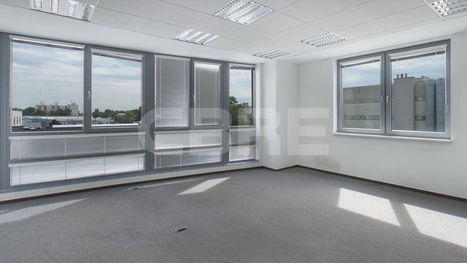 H-Business Center, Bratislava - Ružinov   Offices for rent by CBRE   9