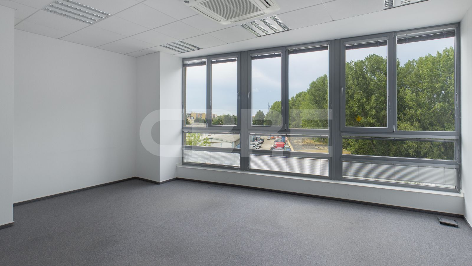 H-Business Center, Bratislava - Ružinov | Offices for rent by CBRE | 9