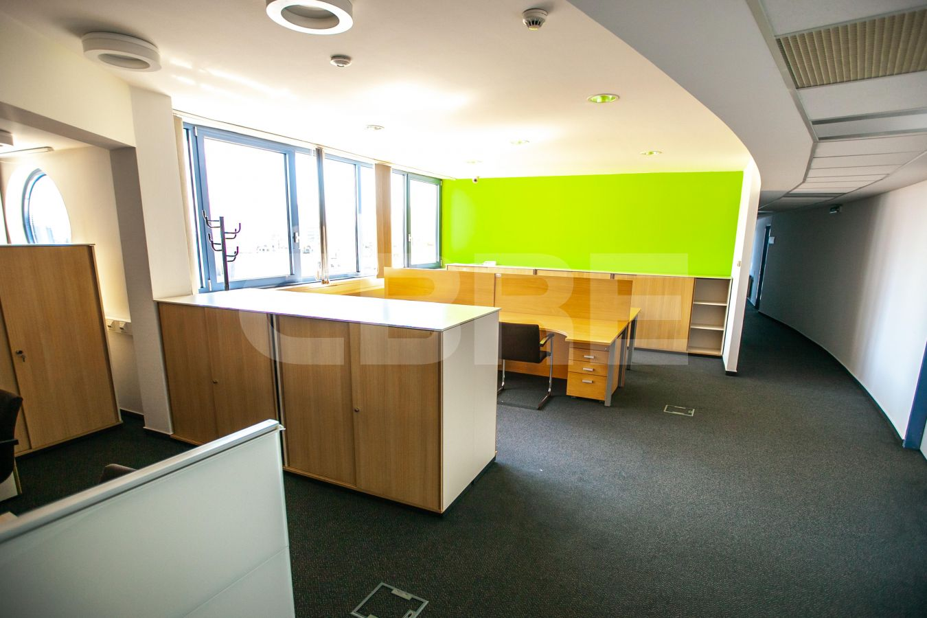Vysoká 9, Bratislava - Staré Mesto | Offices for rent by CBRE | 2