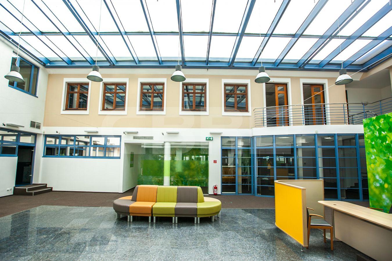 Vysoká 9, Bratislava - Staré Mesto | Offices for rent by CBRE | 3