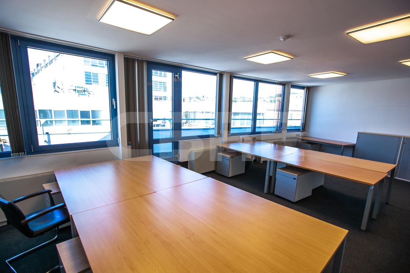 Vysoká 9, Bratislava - Staré Mesto | Offices for rent by CBRE | 5