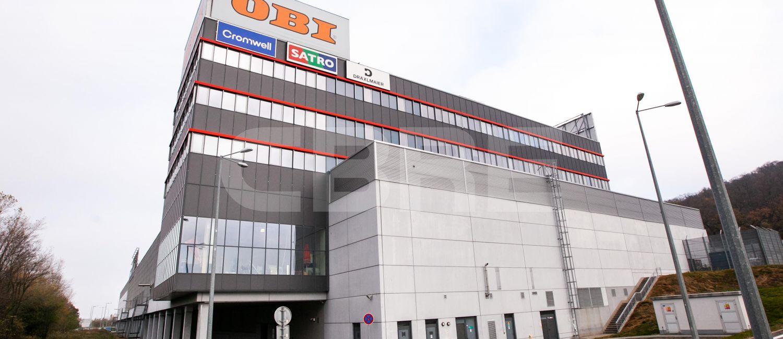 Hodonínska 25, Bratislava - Lamač | Prenájom kancelárií od CBRE