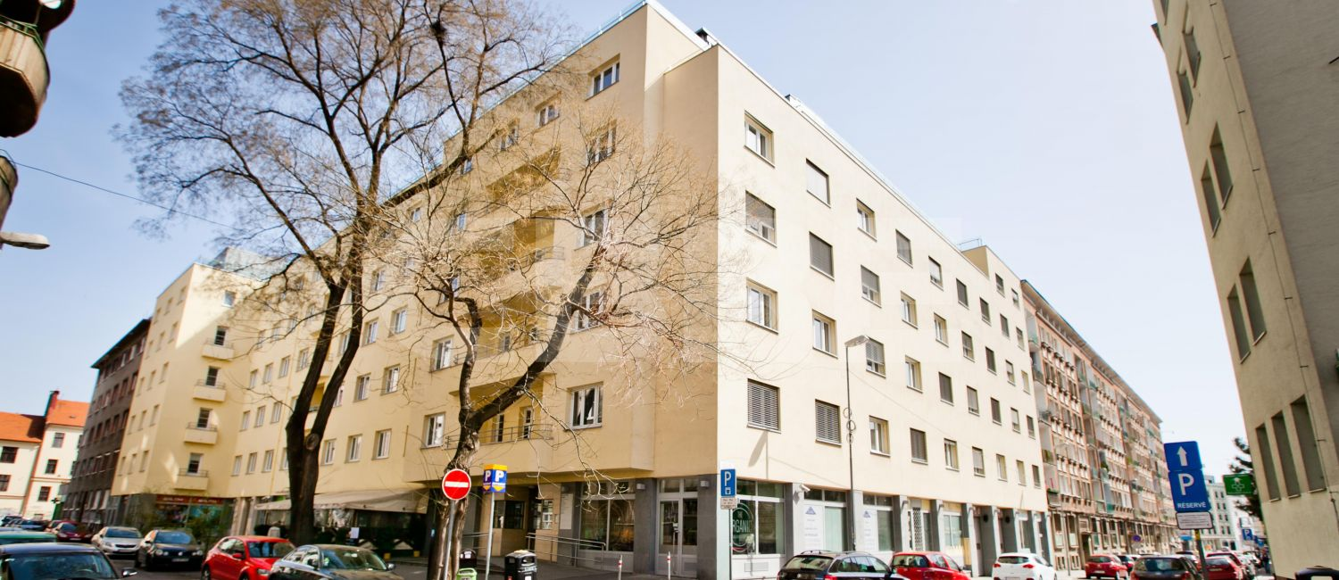 Elag House, Bratislava - Staré Mesto | Offices for rent by CBRE
