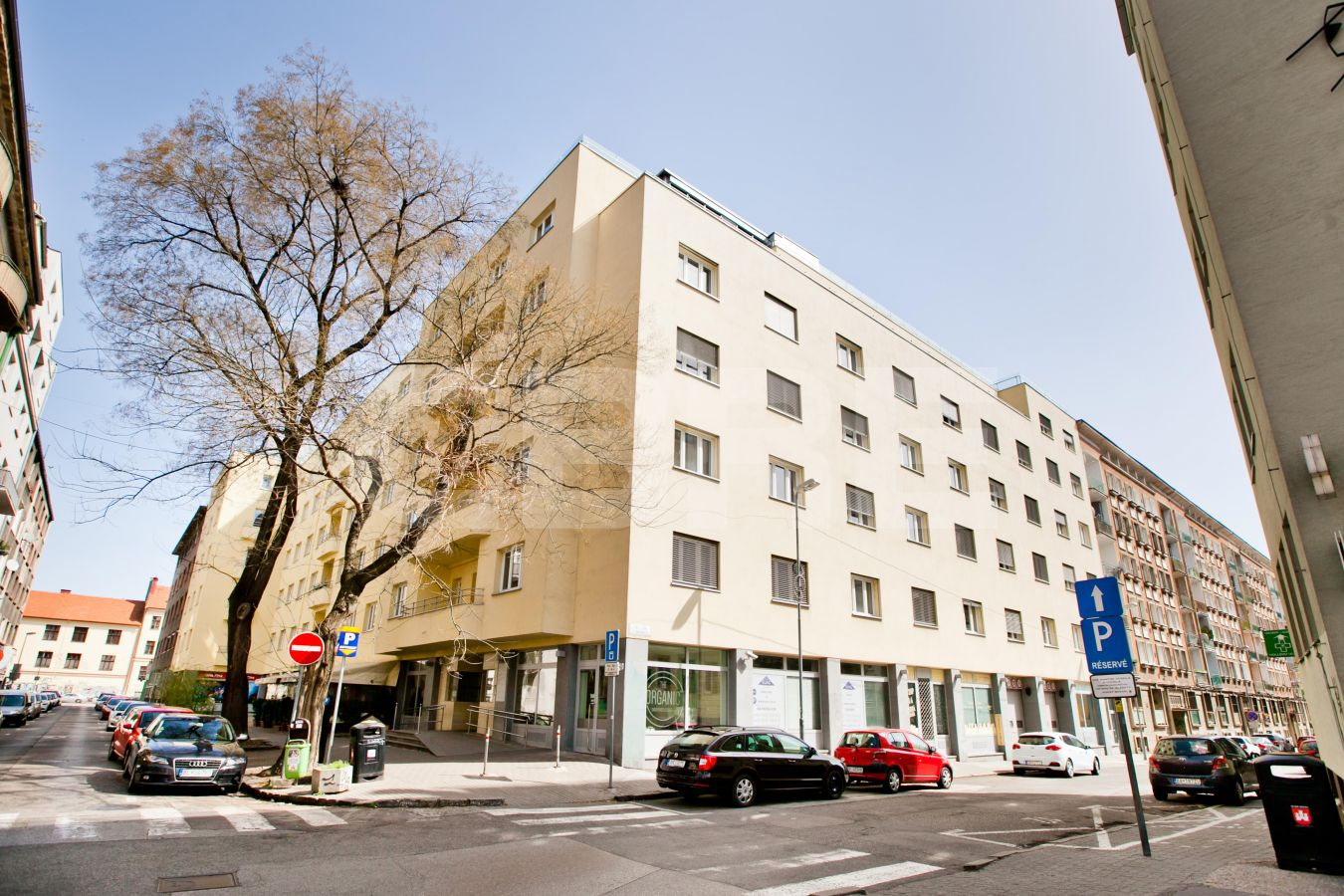 Elag House, Bratislava - Staré Mesto | Offices for rent by CBRE | 1