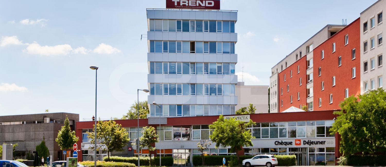 Best - Tomášikova, Bratislava - Ružinov | Prenájom kancelárií od CBRE