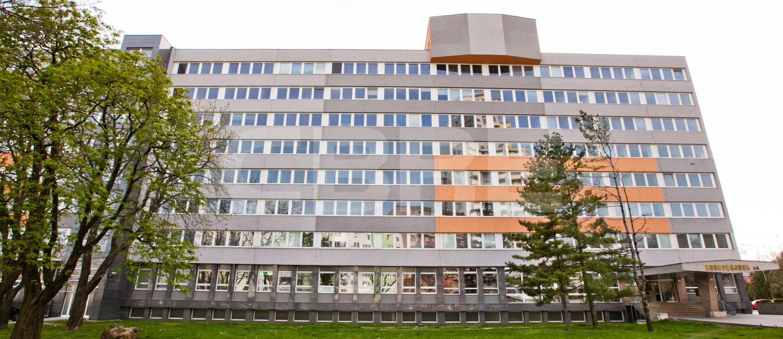 Kovoprojekt, Bratislava - Ružinov | Prenájom kancelárií od CBRE