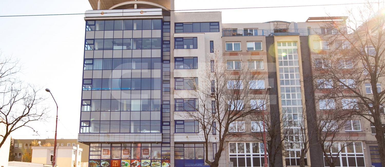 Trnavská cesta Business Center, Bratislava - Nové Mesto | Prenájom kancelárií od CBRE