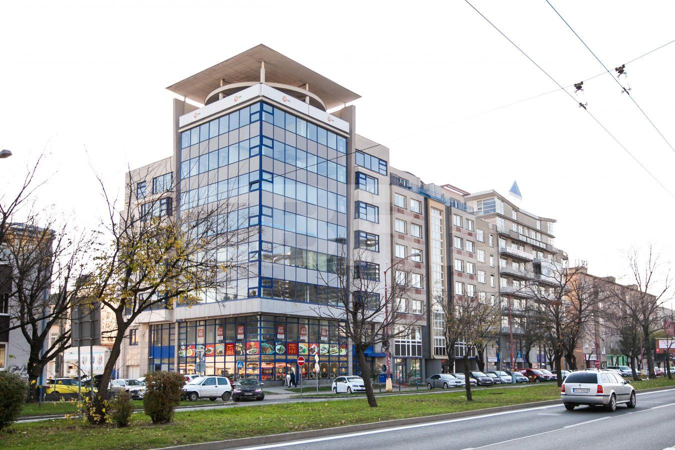Trnavská cesta Business Center, Bratislava - Nové Mesto | Prenájom kancelárií od CBRE | 1