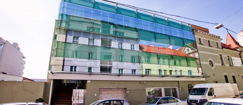 LITEXCO Office Building, Bratislava - Staré Mesto | Prenájom kancelárií od CBRE