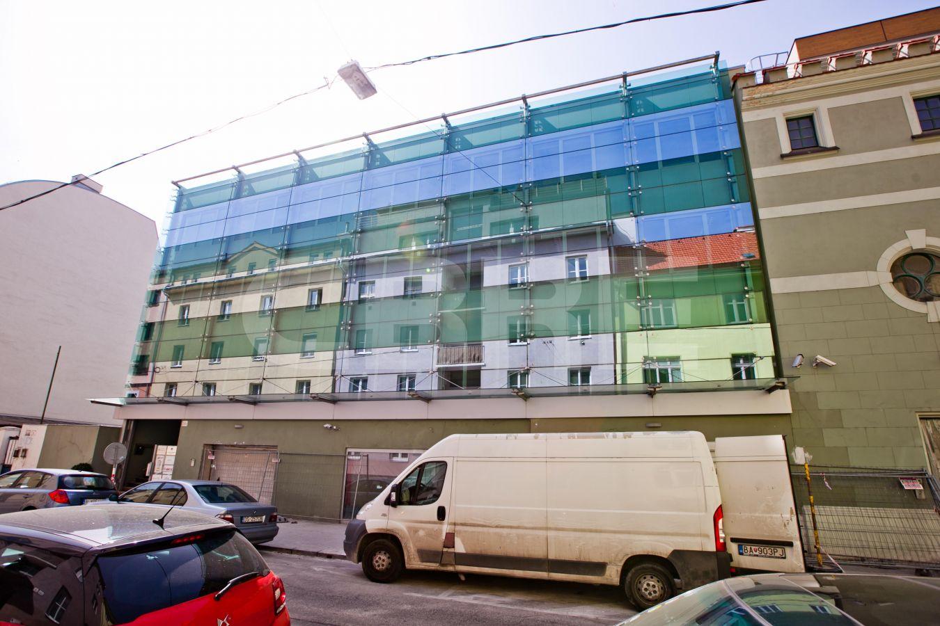 LITEXCO Office Building, Bratislava - Staré Mesto | Prenájom kancelárií od CBRE | 1