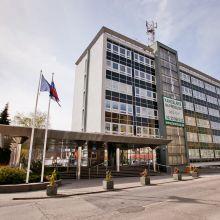 Hraničná 12, Bratislava - Ružinov | Prenájom kancelárií od CBRE