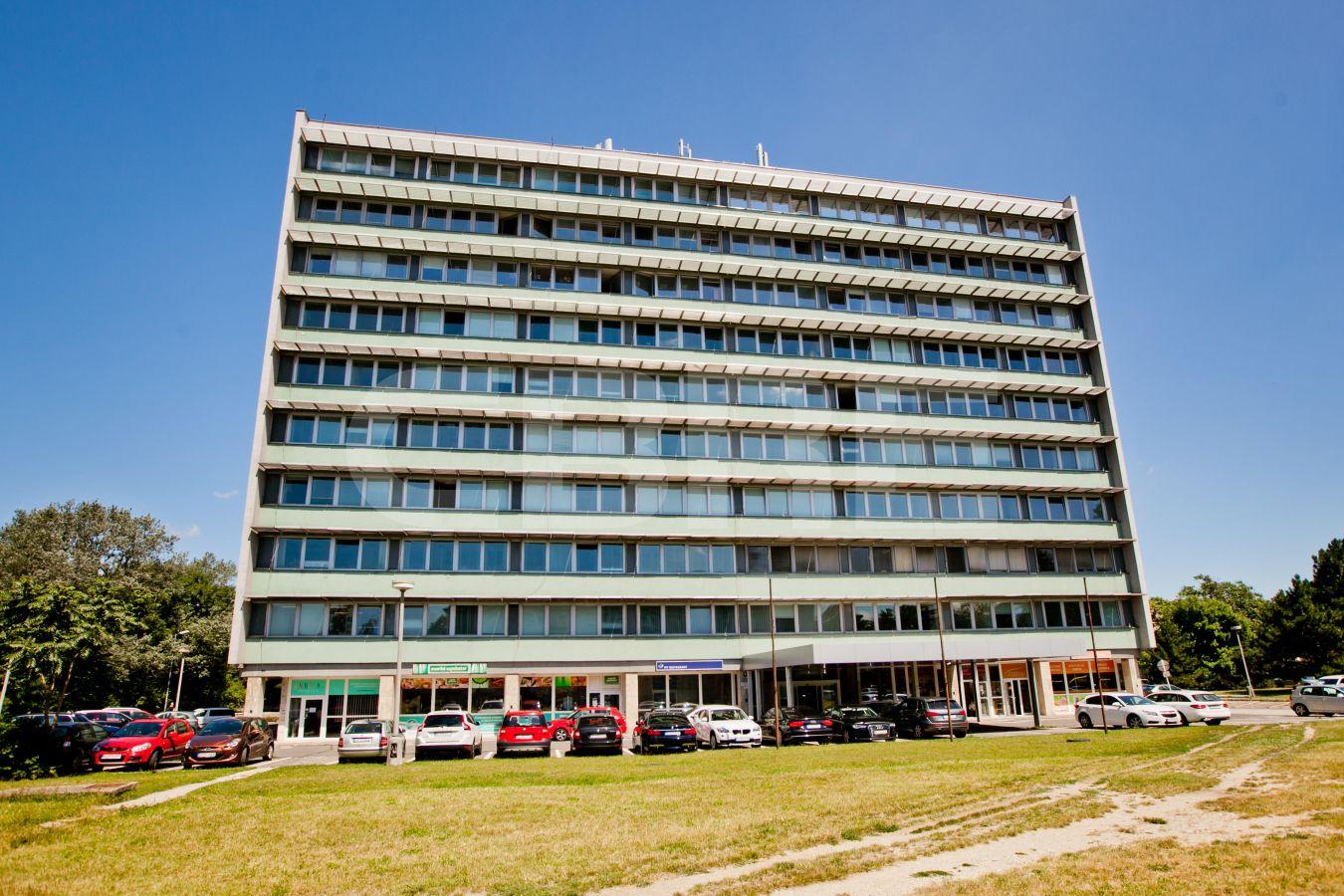 Drieňová 27 - Doprastav, Bratislava - Ružinov | Prenájom kancelárií od CBRE | 1