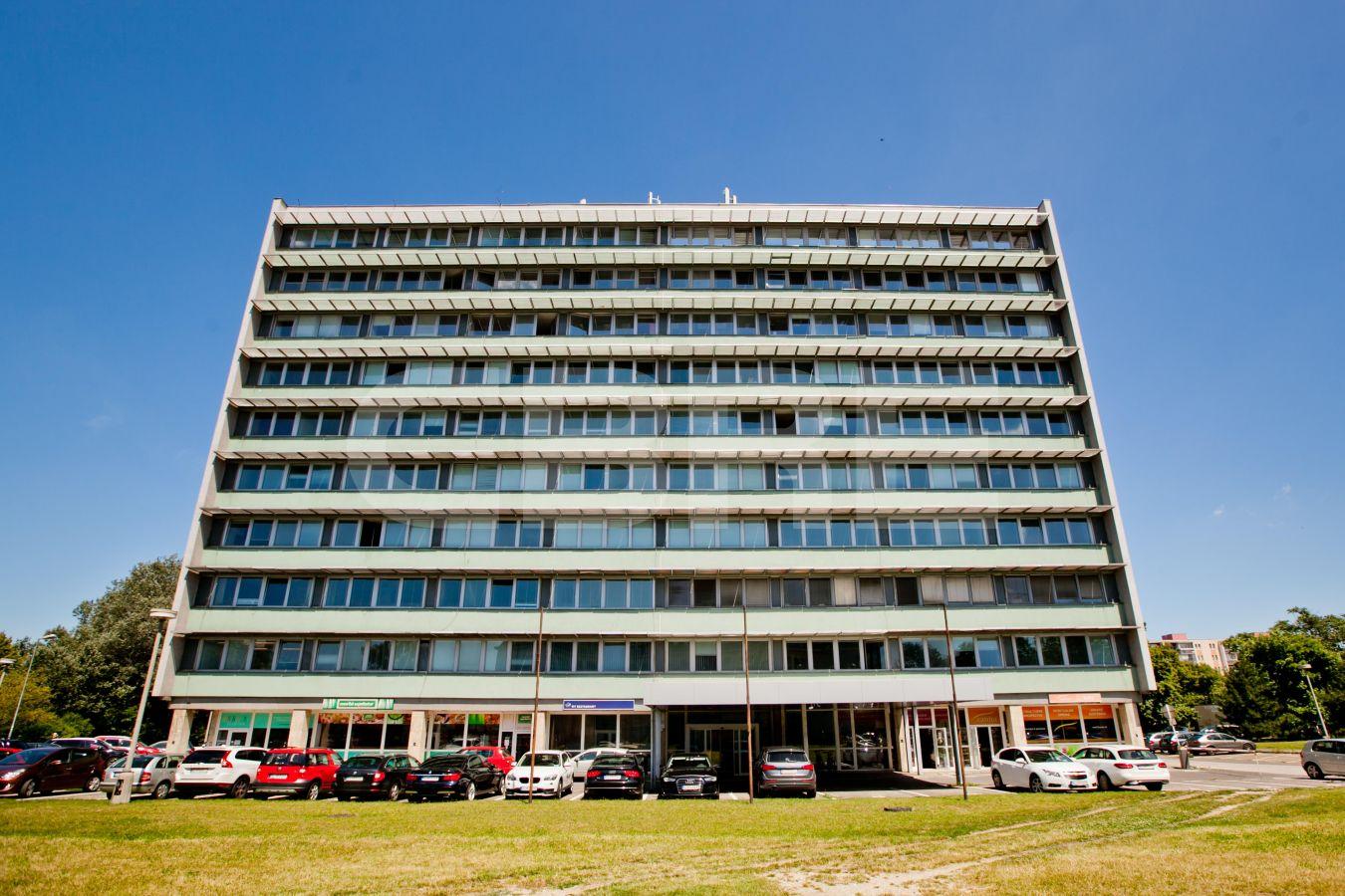 Drieňová 27 - Doprastav, Bratislava - Ružinov | Prenájom kancelárií od CBRE | 2