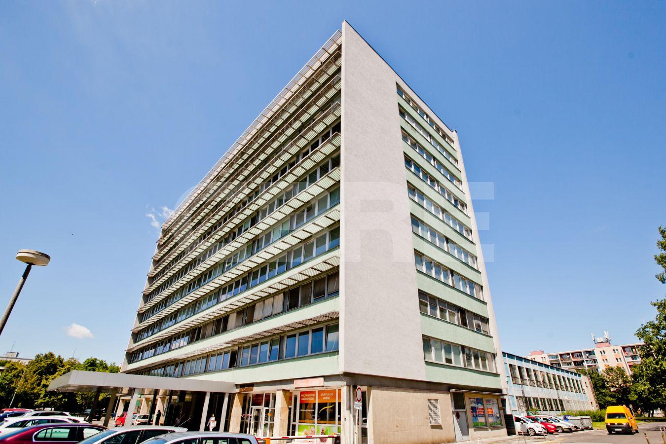 Drieňová 27 - Doprastav, Bratislava - Ružinov | Prenájom kancelárií od CBRE | 6