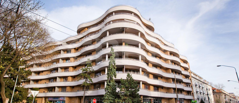 Gaudi, Bratislava - Ružinov | Prenájom kancelárií od CBRE