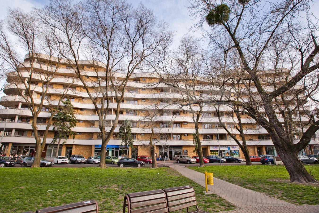 Gaudi, Bratislava - Ružinov | Prenájom kancelárií od CBRE | 1