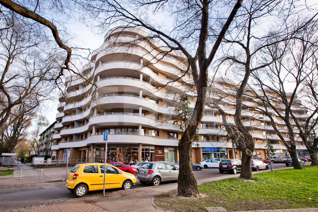 Gaudi, Bratislava - Ružinov | Prenájom kancelárií od CBRE | 2