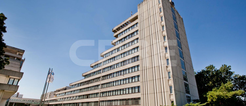 Kerametal, Bratislava - Ružinov | Offices for rent by CBRE
