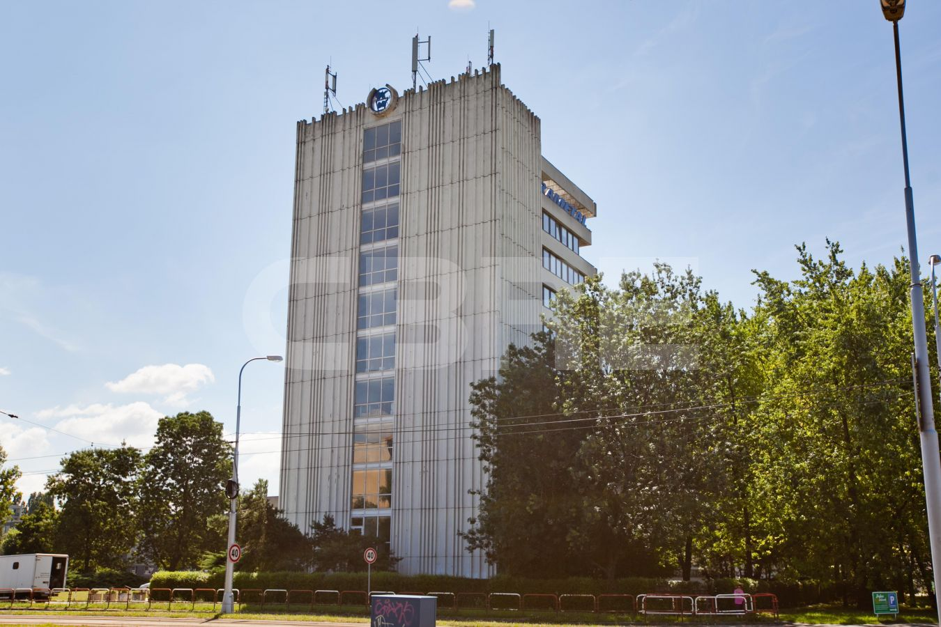 Kerametal, Bratislava - Ružinov | Offices for rent by CBRE | 2