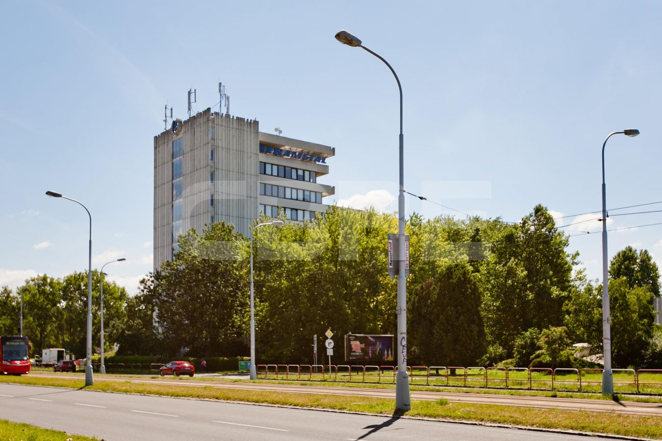 Kerametal, Bratislava - Ružinov | Offices for rent by CBRE | 3
