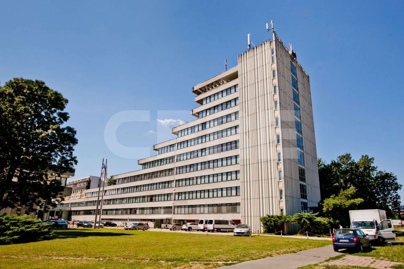 Kerametal, Bratislava - Ružinov | Prenájom kancelárií od CBRE | 4