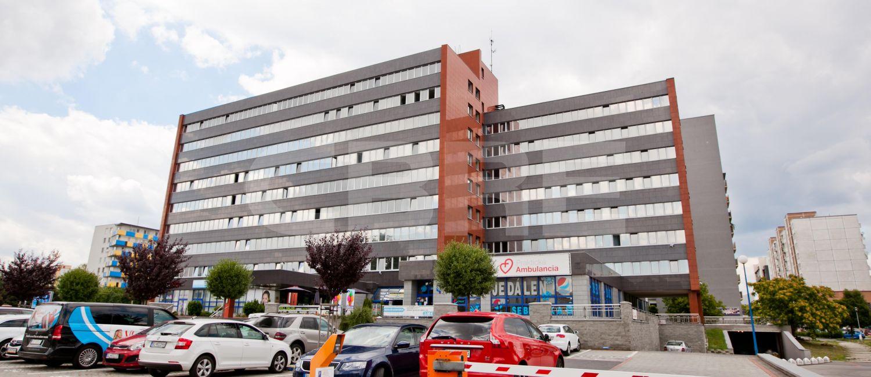 Seberíniho 1, Bratislava - Ružinov | Offices for rent by CBRE