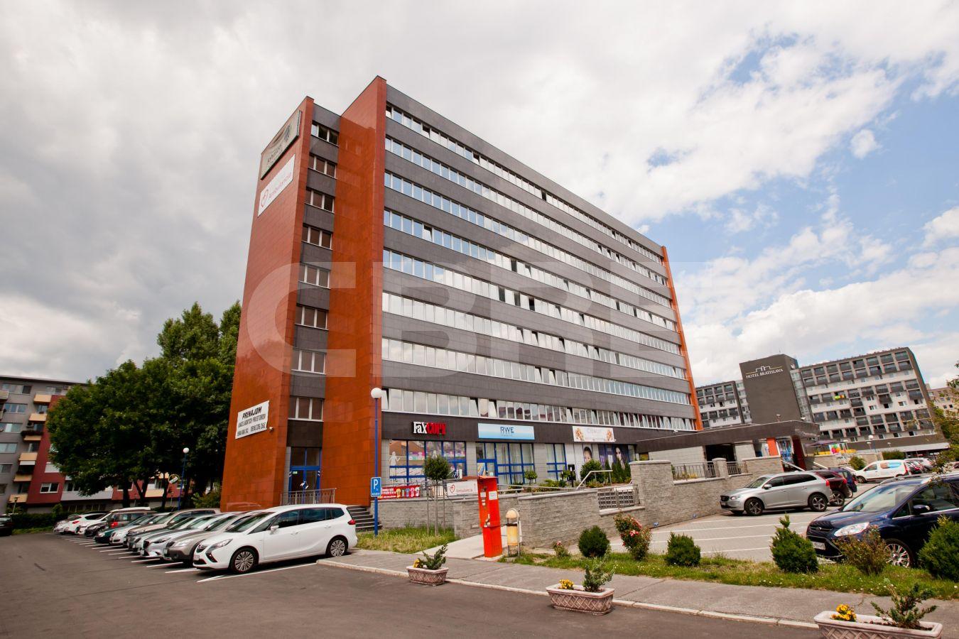 Seberíniho 1, Bratislava - Ružinov | Offices for rent by CBRE | 5