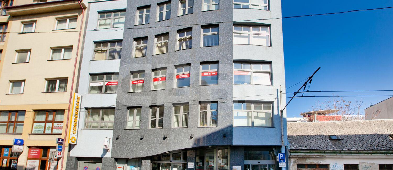 AB Rajská 15/A, Bratislava - Staré Mesto | Prenájom kancelárií od CBRE