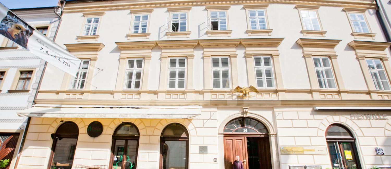 Panská 14, Bratislava - Staré Mesto | Offices for rent by CBRE