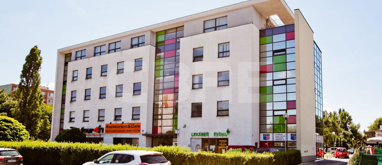 Ružinovská 1, Bratislava - Ružinov | Offices for rent by CBRE