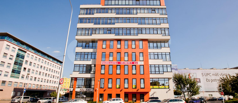 Central V, Bratislava - Petržalka | Offices for rent by CBRE