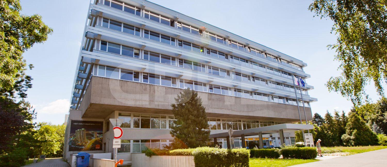 AB Dr. V. Clementisa, Bratislava - Ružinov | Offices for rent by CBRE