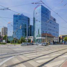 Business Center Košice II, Košice - Staré Mesto | Prenájom kancelárií od CBRE