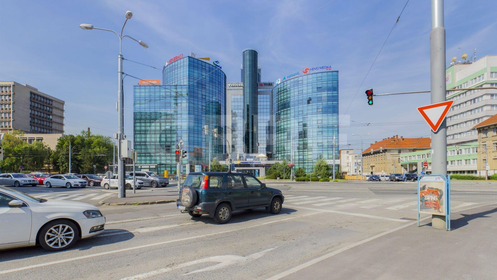 Business Center Košice II, Košice - Staré Mesto | Offices for rent by CBRE | 4