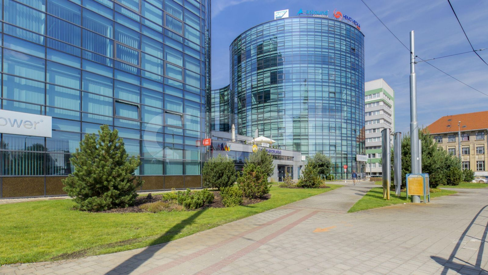 Business Center Košice II, Košice - Staré Mesto | Offices for rent by CBRE | 5