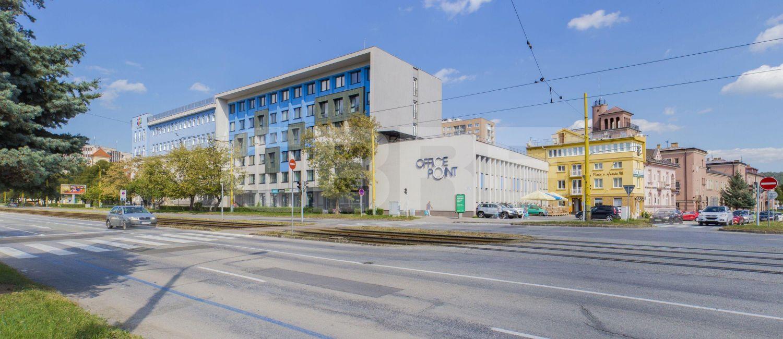 Office Point, Košice, Košice - Staré Mesto | Prenájom kancelárií od CBRE