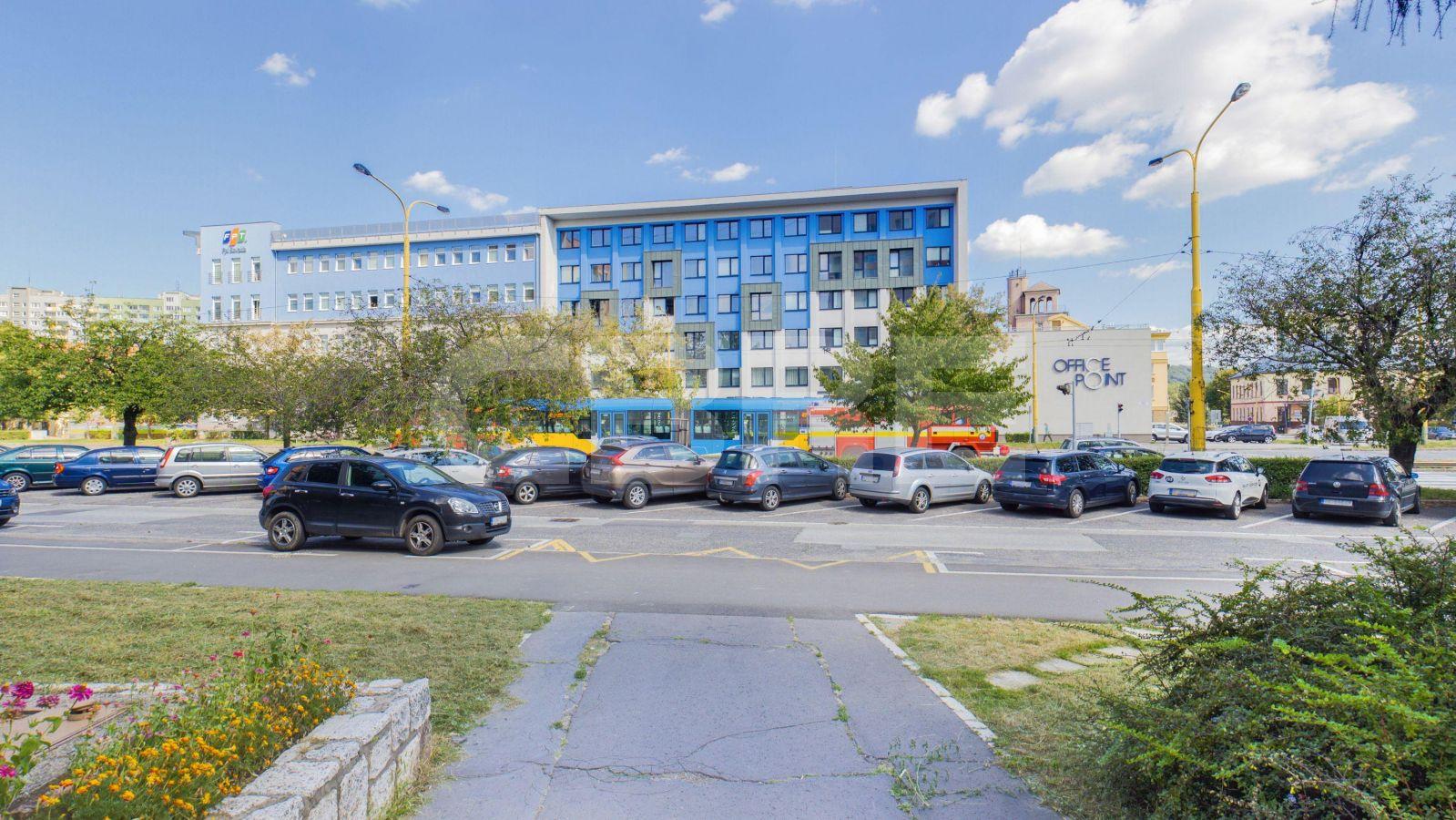 Office Point, Košice, Košice - Staré Mesto | Prenájom kancelárií od CBRE | 1