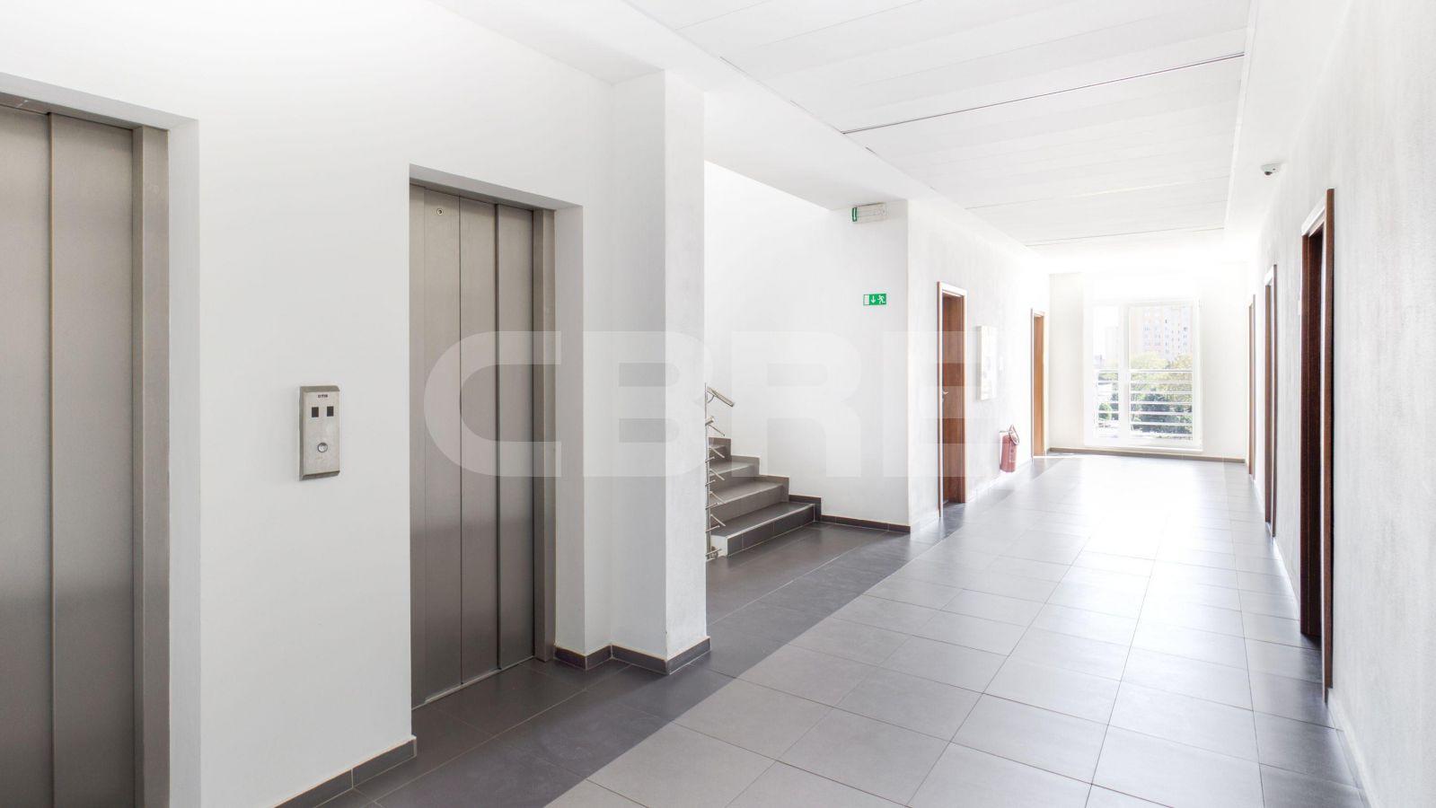 Office Point, Košice, Košice - Staré Mesto | Prenájom kancelárií od CBRE | 2